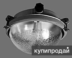 Cветильники НПП 03-100-001 новые