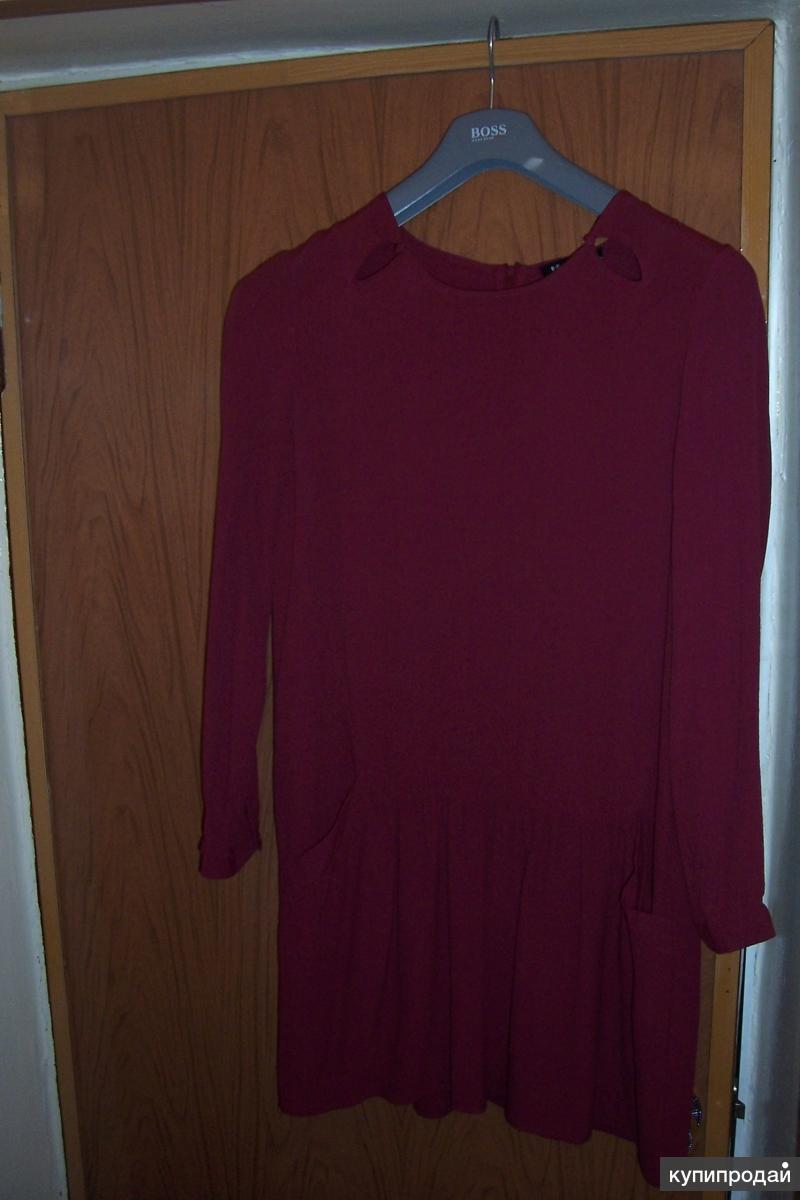 Продам платья производство Франция