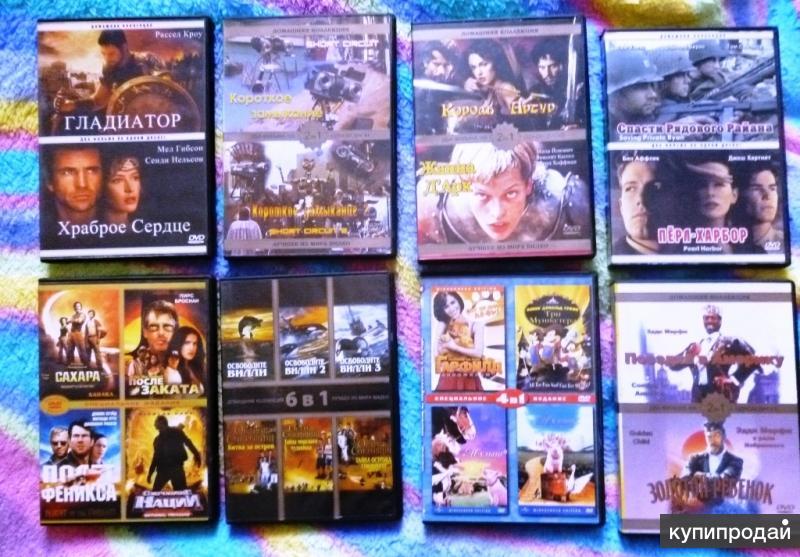 лучшие фильмы в 3d формате список