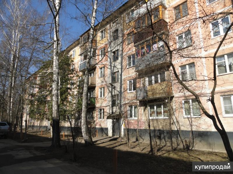 Продам 2 комнатную квартиру в городе Серпухов