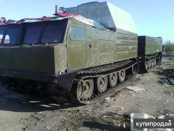 """""""Витязь"""" дт-10п"""