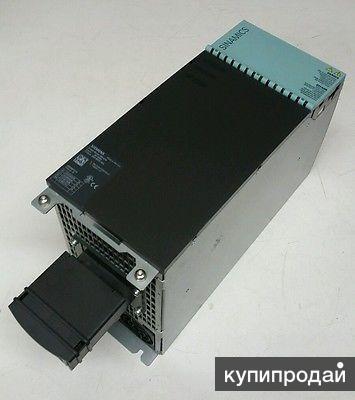 Ремонт Siemens SINAMICS S120 S150 S110 6SL3120 6SL3121 6SL3320 6SL3210 частотных