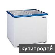 """продам морозильную витрину """"Бирюса 200Н-5"""""""