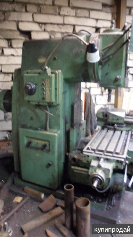 Продам металлообрабатывающее оборудование в Перми