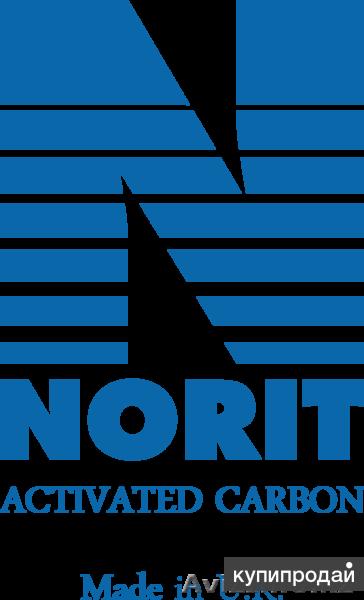 Активированный уголь Norit