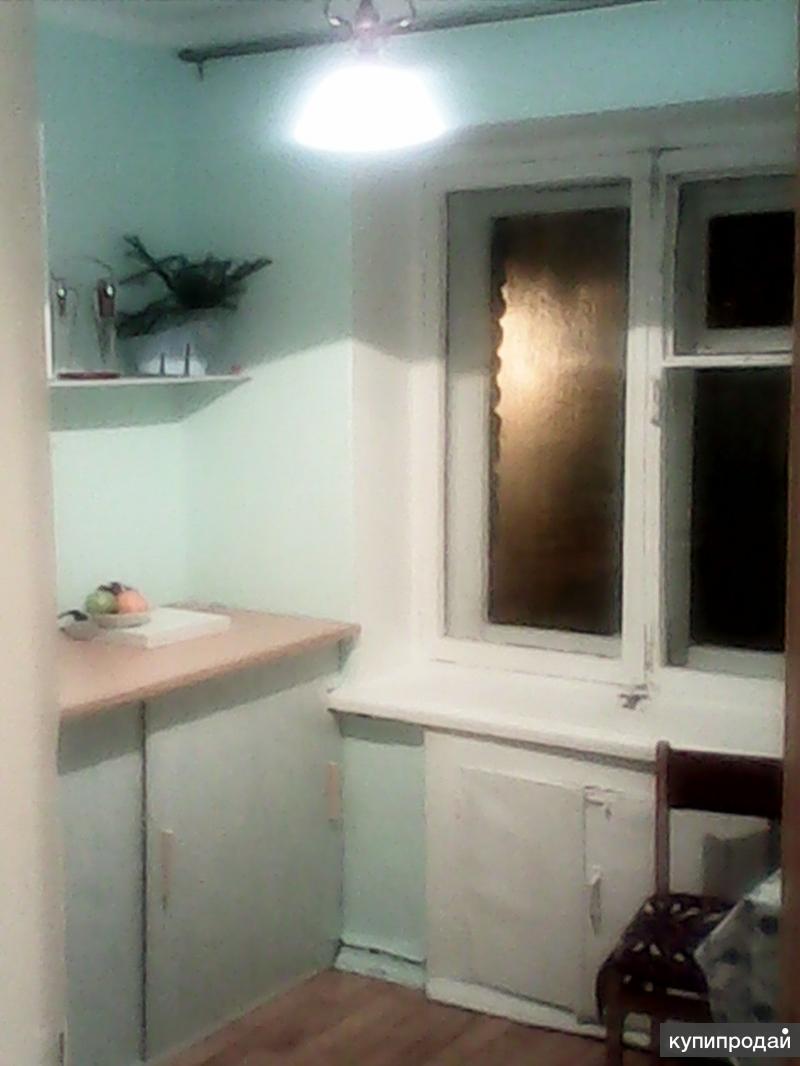 Продается 1 комн.квартира в центре города Ковдор