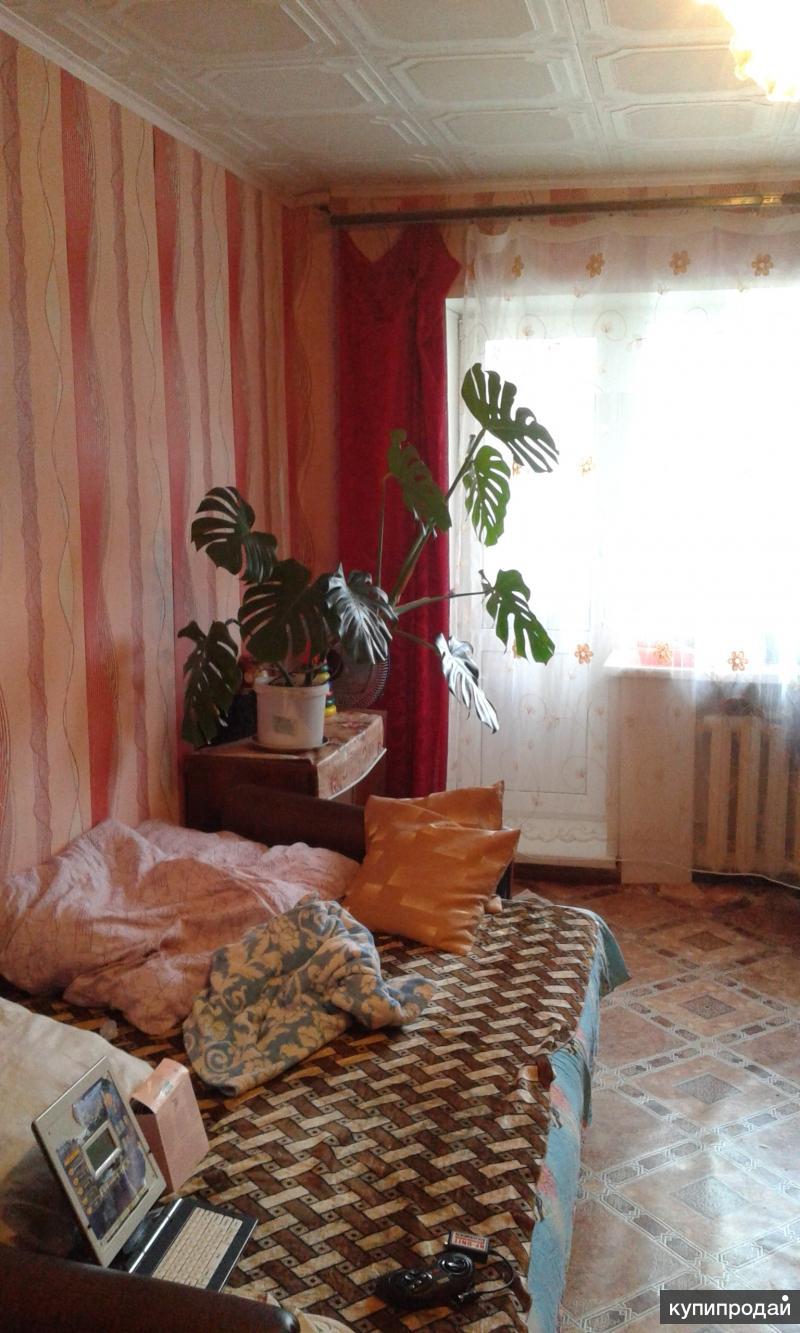 Продаю комнату, 17кв.м., ул.Г.Успенского