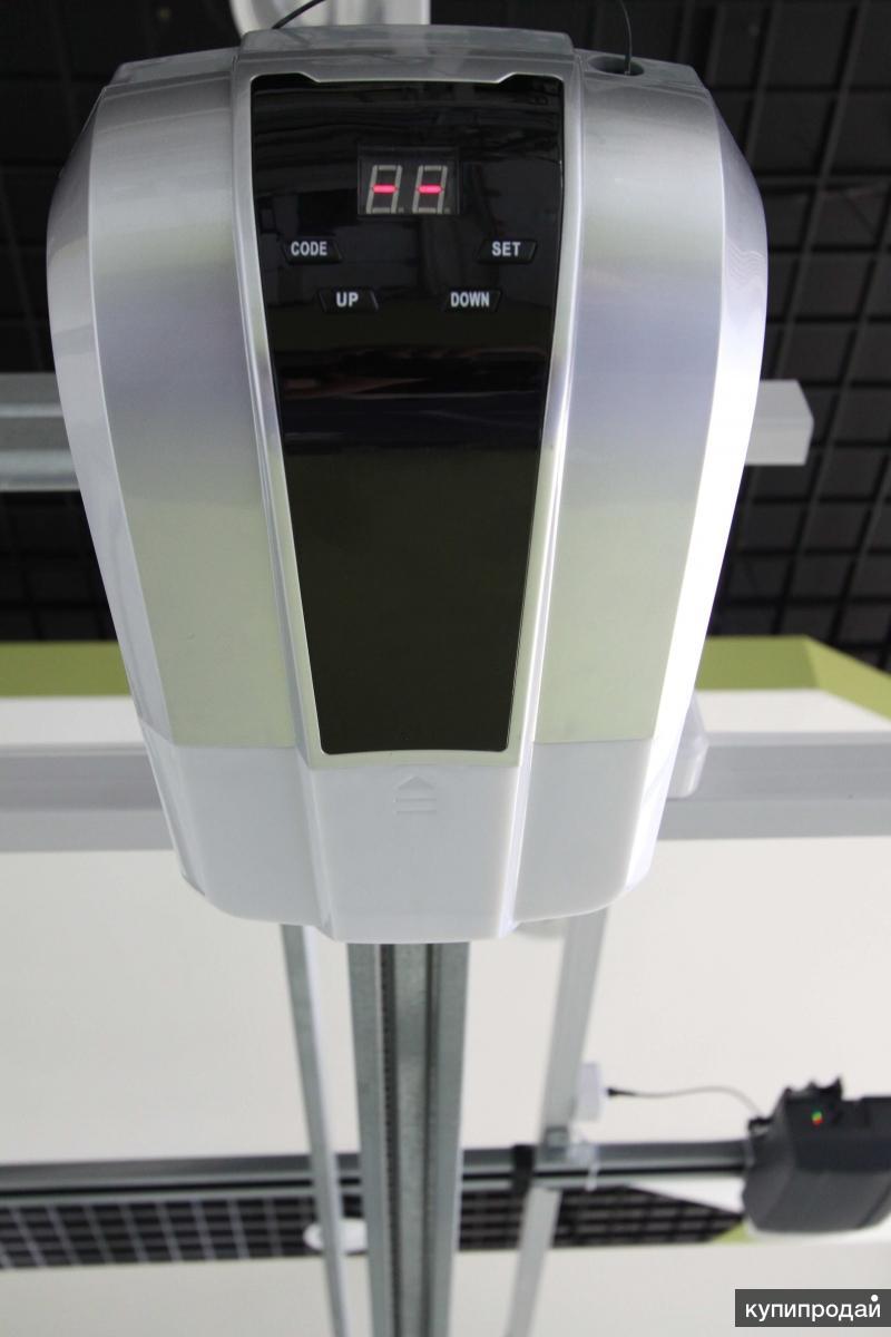 Автоматика для гаражных ворот. AN-Motors