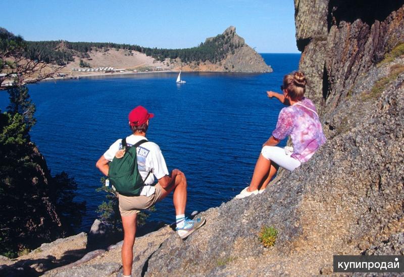 Отдых на Байкале, экскурсии, круизы