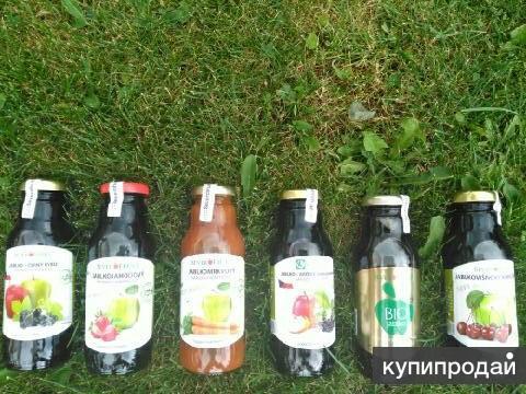 концентраты соков BRIX 70, производства Чехии
