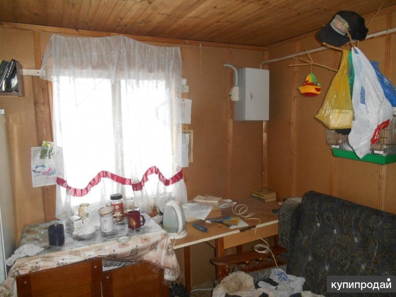 Продам дом в Серпуховском районе д. Всходы