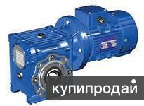 Мотор-редуктор NMRV-110,  NMRW-110