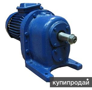 Мотор-редуктор 4МЦ2С-125-56-110К