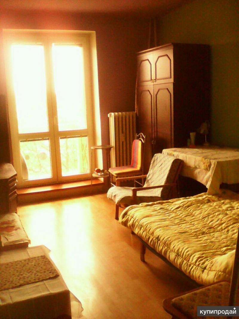 продается квартира в Чехии