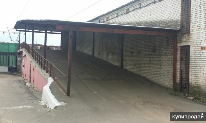 Продам отапливаемый капитальный гараж