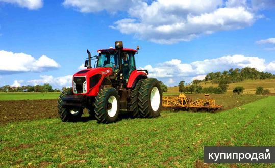 Трактор YTO SJH 904 HP