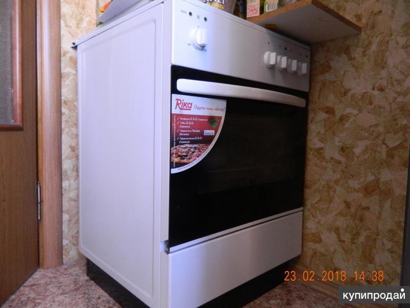 продается электроплита RICA C010