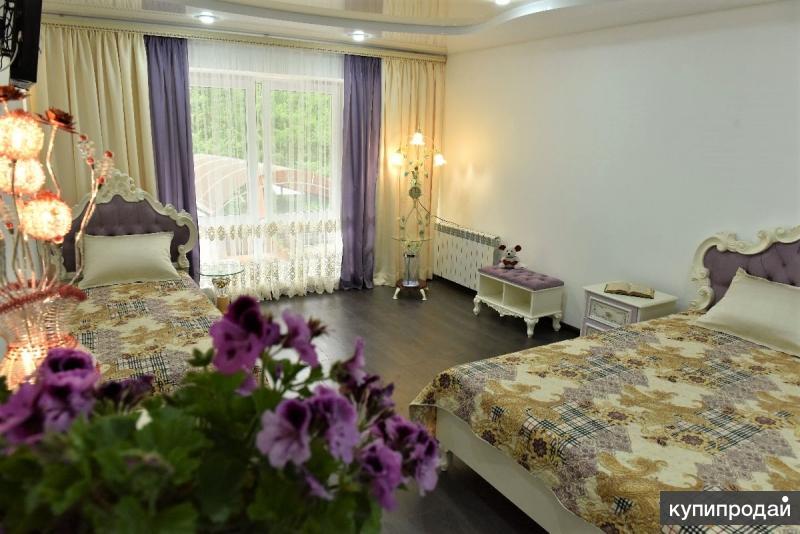 Недорогой семейный  отдых с детьми в Сочи, Лазаревской частный гостевой дом