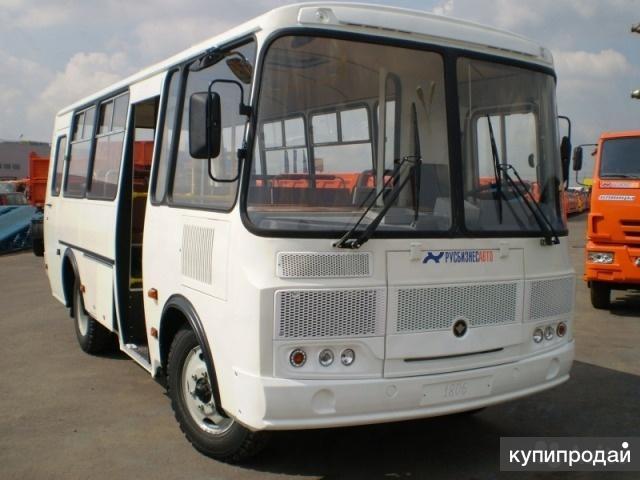 Автобус ПАЗ 32053 новый