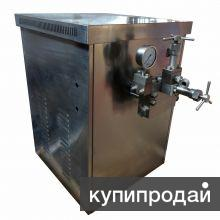 Гомогенизатор МПГ- 1000/25