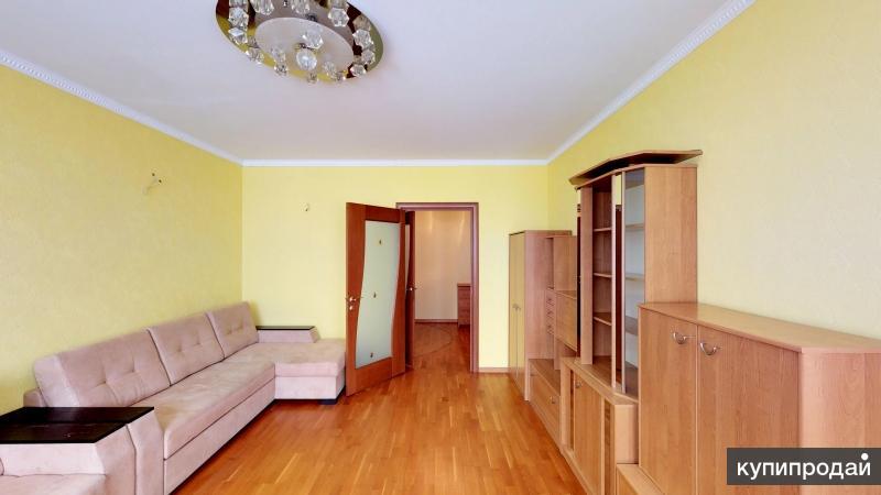 Продажа 2-к квартиры, 62 м2, 8/17 эт.