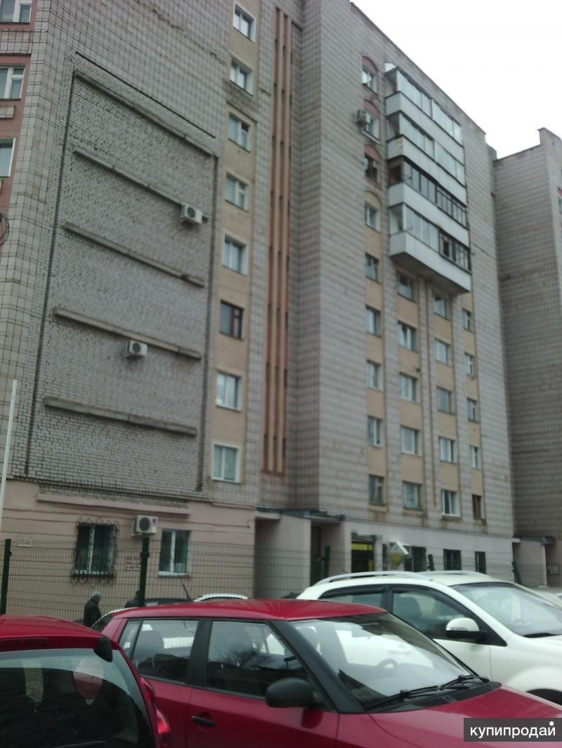 продам 1-но комн. квартиру в центре ул.Володарского 159 42/20/10