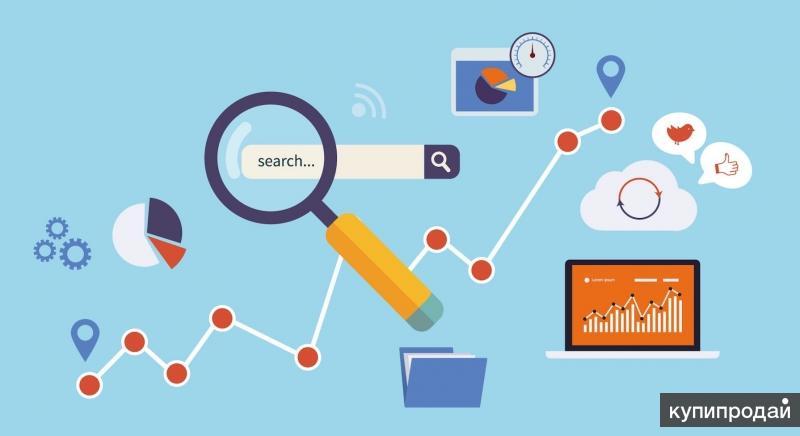 Seo/Сео оптимизация и вывод в топ поисковиков