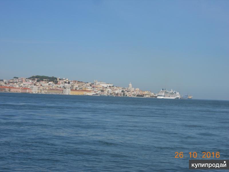 Сдаю апартаменты недалеко Лиссабона.