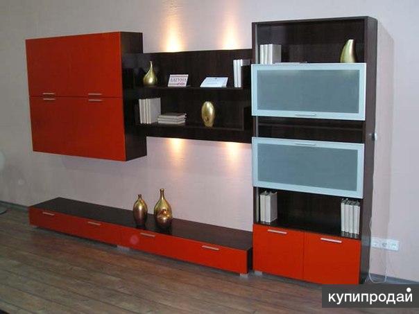 Сборка-разборка мебели