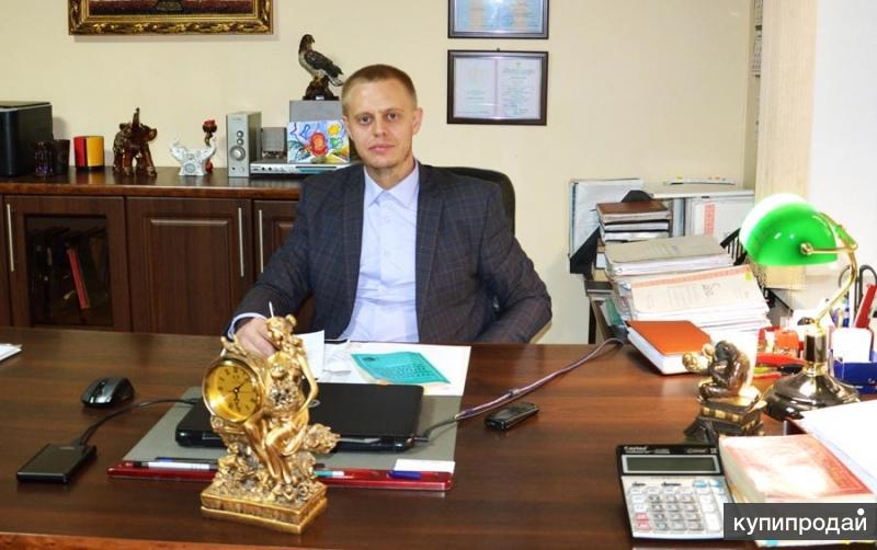 "ТОО ""Центр ""ЮристЪ"" Юрист - Адвокат"