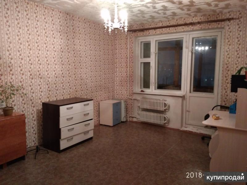 1-к квартира Корсунова 47 корпус 3