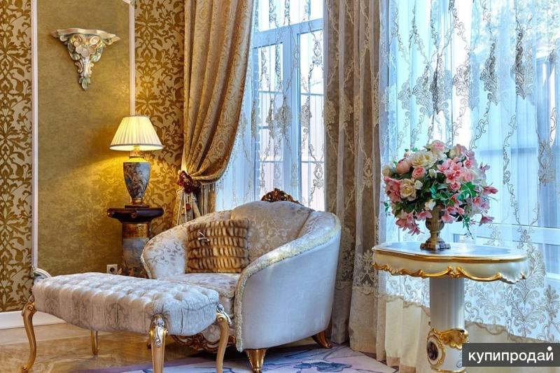 Продажа элитного дома в Краснодаре