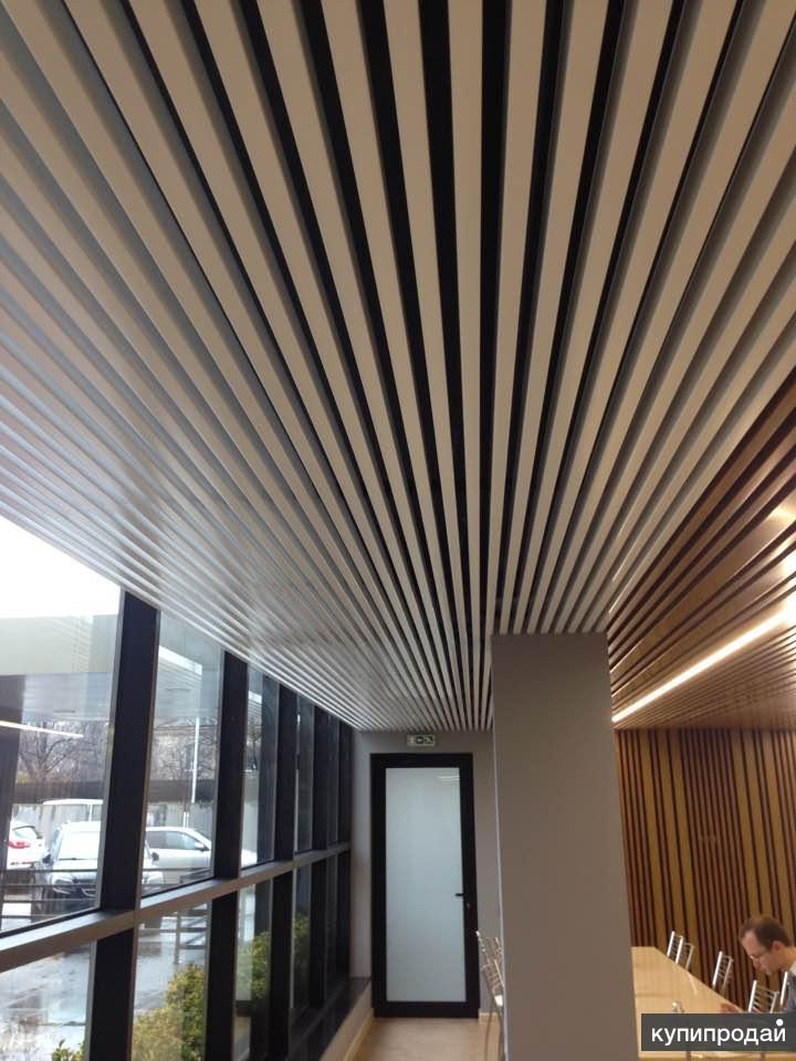 Дизайнерский потолок «С» - кубота