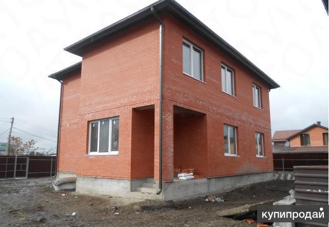 Дом 200 м2 , 7 соток в г.Ессентукуи