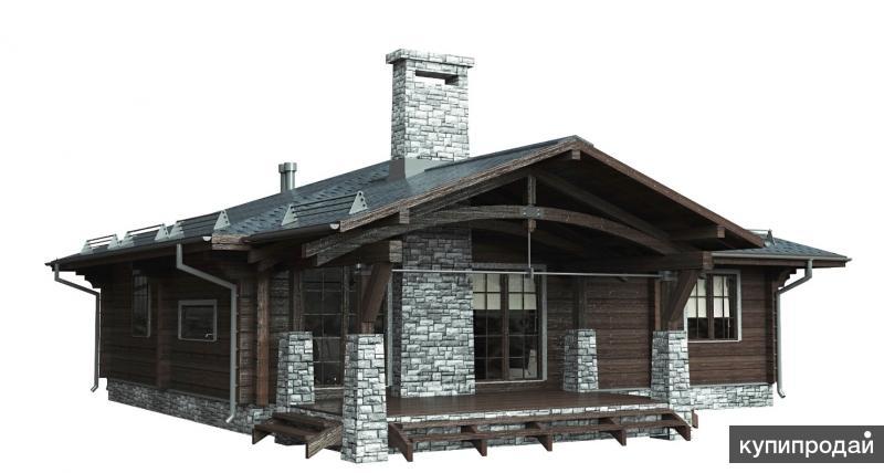 Малоэтажное проектирование, проекты домов