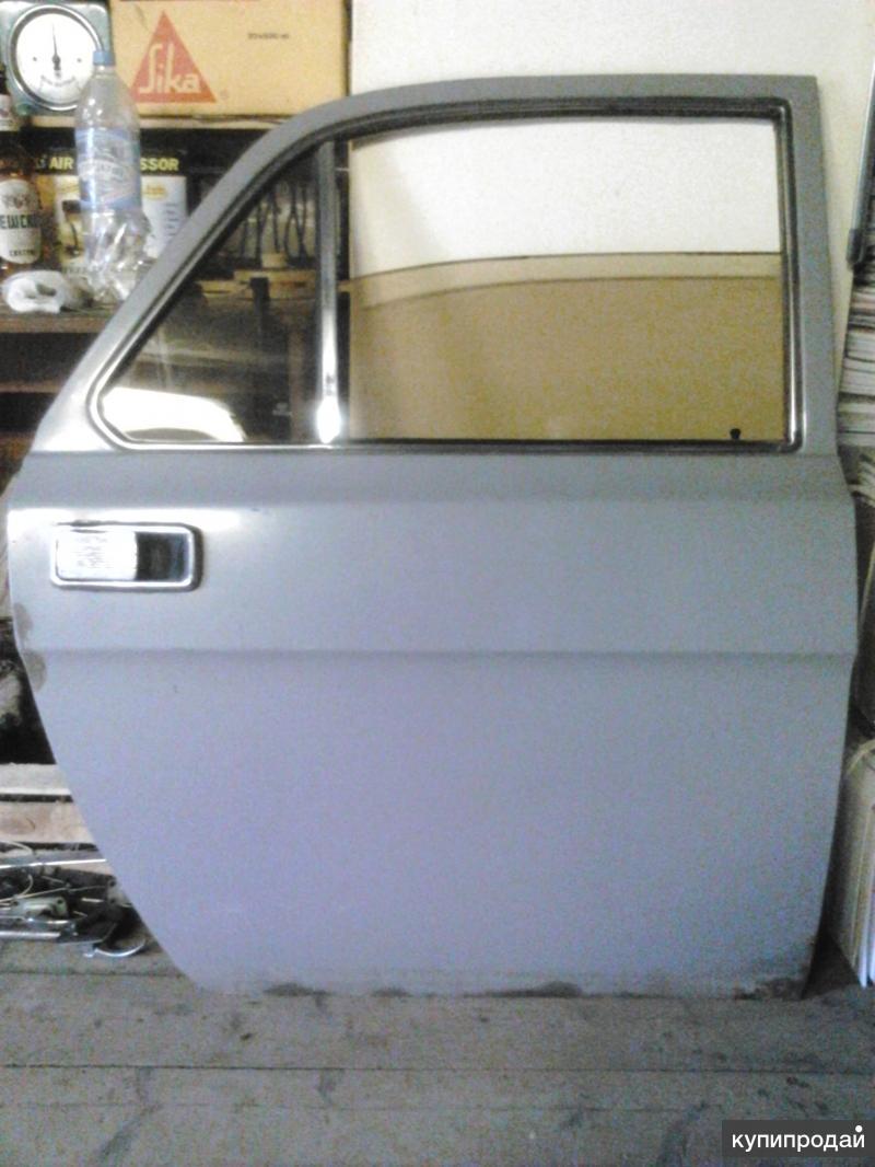 дверца ГАЗ 31029 в сборе задняя