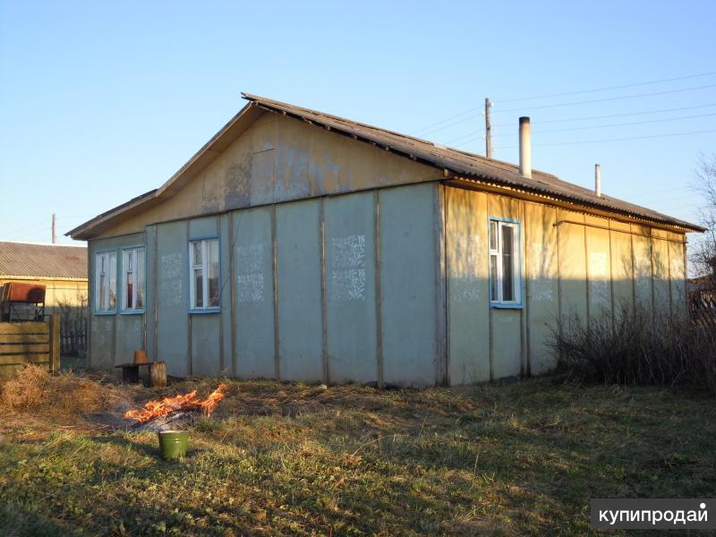 Дом 74 м2