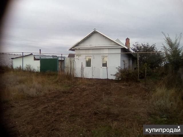 Дом 61 м2 в сельской местности