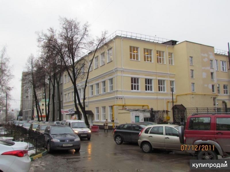Офисный центр расположен в самом центре Нижнего Новгорода