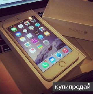Айфон 6  с пальцем новый