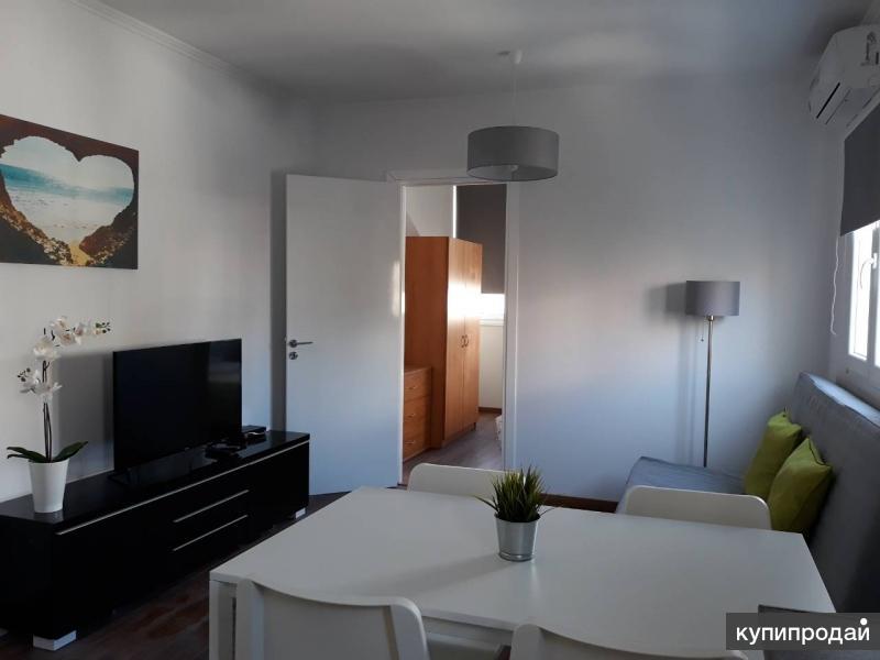 Продам собственные односпальные апартаменты рядом с морем в Пафосе
