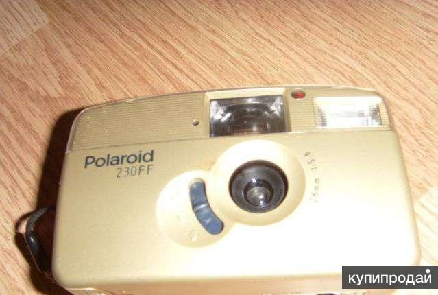 Плёночный фотоаппарат кодак хорошее состояние с пл