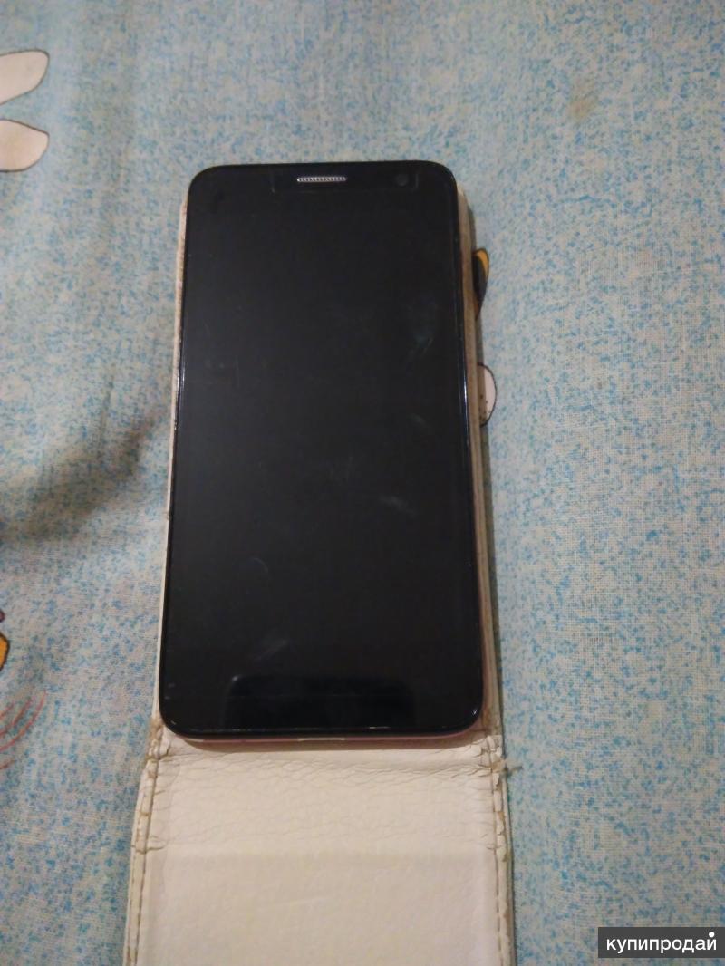 Телефон - Alcatel one touch idol mini