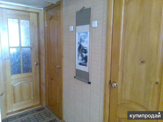 Уютная 3-х комнатная квартира в Валдае