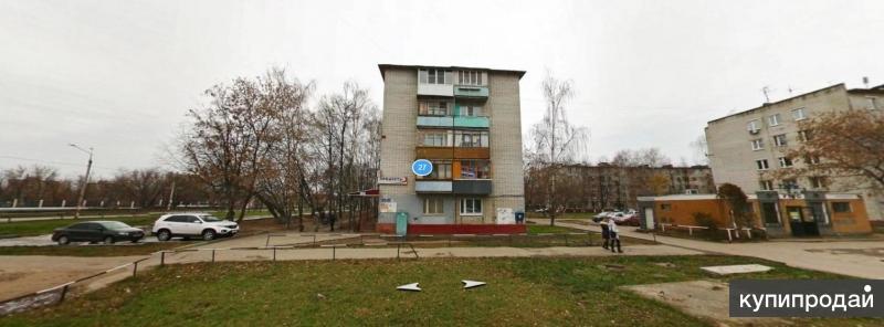 Комната в 2-к 17 м2, 5/5 эт. Изолировнная с балконом