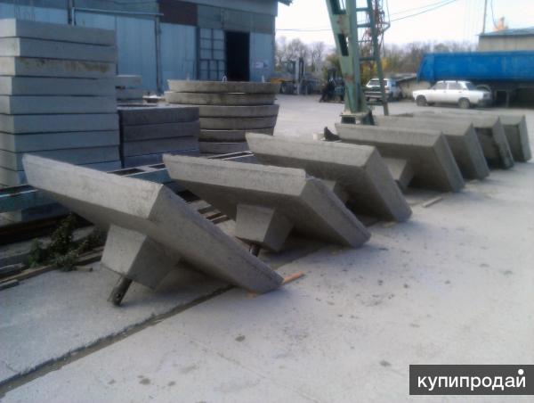 Фундаменты под дорожные знаки