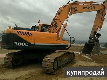 Hyundai R300LC-9S