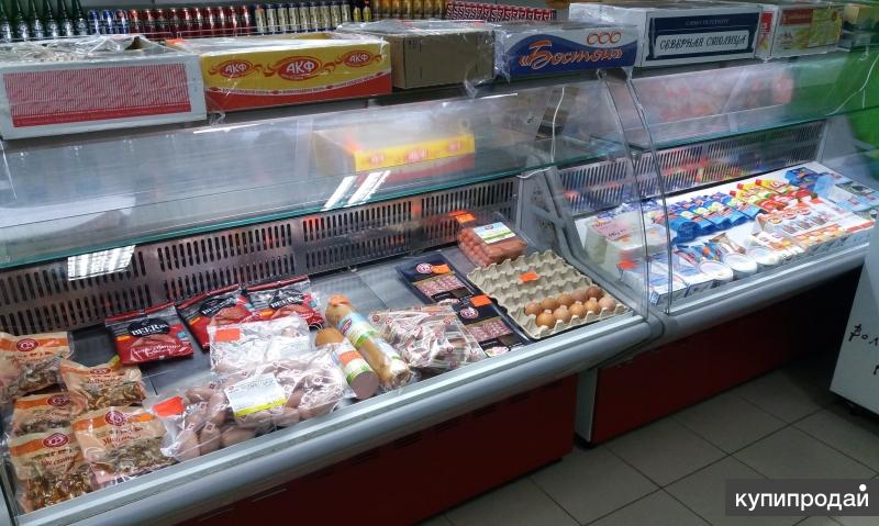 Магазин продукты