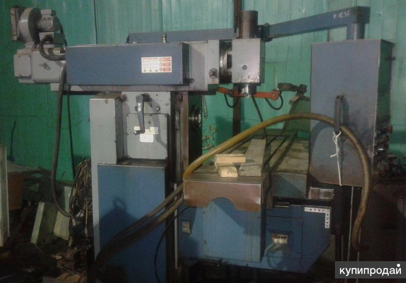 FU70 широкоуниверсальный фрезерный станок