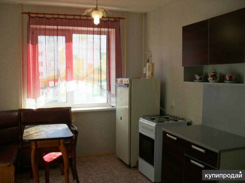 1-к квартира, 32 м2, 2/5 эт.Сдам!Отличную квартиру